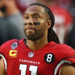 "Buccaneers Rumored To Be Making ""Strong Push"" For WR Larry Fitzgerald"