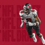 Buccaneers Sign First-Round Pick Tryon
