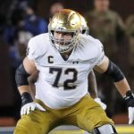 Bucs Draft OL Robert Hainsey With 95th Pick In NFL Draft