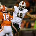 C.T. Smith's First -And Final- Bucs Mock Draft