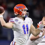 Instant Reaction: Buccaneers Draft QB Kyle Trask