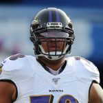 Ravens Trade T Orlando Brown To Chiefs