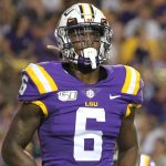 Cam Rogers' Final Buccaneers Mock Draft