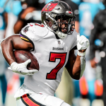 Bucs' Fournette To Change Jersey Number