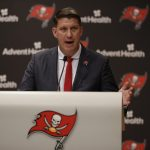 WATCH: Bucs Make The Call To Draft Kyle Trask