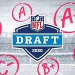 Grading First Round Mock Draft Picks For The Buccaneers