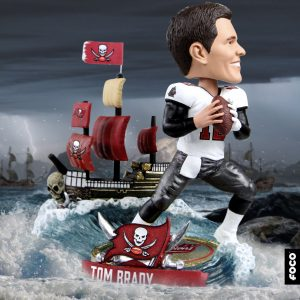 FOCO.com just dropped this Tom Brady bobblehead and more! Get yours by clicking the picture above!