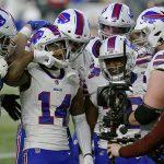 Report: Buccaneers To Play Bills In December