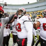 Bucs' Rodgers Named Defensive Line Coach Of The Year