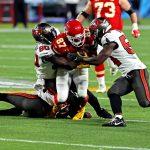 Ranking The Bucs' Super Bowl LV Defensive Performance
