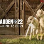 EA Sports Teases Madden 22 Video Game Cover