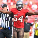 PFF Ranks Bucs' Lavonte David As 49th-Best Player In NFL