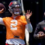 Kyle Trask Allows Bucs Coaches To 'Start From Scratch'