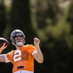 Kyle Trask Draws Lofty Comparison From Bruce Arians