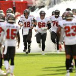 2021 Buccaneers Stars Chasing Their Place In History