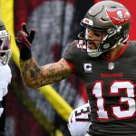 The Greatness of Buccaneers WR Mike Evans