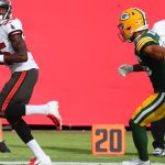Arians Reveals Buccaneers' Play Of The Year For 2020