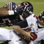 2020 Turning Points: Mack's Sack Lifts Bears Over Bucs