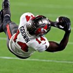 """Buccaneers Godwin """"Positively"""" Dropping Knowledge"""