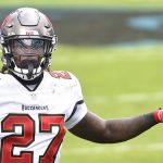 Ten Early Storylines Heading Into Bucs Training Camp