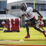 2021 Bucs Training Camp: 10 Takeaways From Day Three