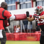 2021 Bucs Training Camp: 10 Takeaways From Day Five