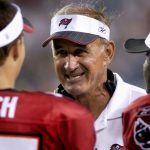 Date Set for Kiffin's Ring of Honor Induction