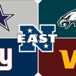 Buccaneers Biggest NFC Threat To Repeating: NFC East