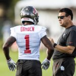 Five Takeaways From The Bucs' First Unofficial Depth Chart
