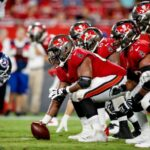 Bucs Place Two Players On NFL's Reserve/COVID-19 List