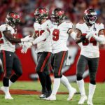 """Officials on Buccaneers' Tryon Penalty: """"Good Play'"""