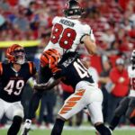 Buccaneers Part Ways With Two Tight Ends