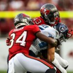 Five Takeways From The Bucs-Titans Game