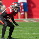 Buccaneers to be Without Starting Safety Against Cowboys