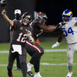 Buccaneers Fall to Rams 34-24
