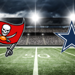 X-Factor Matchup: Buccaneers vs Cowboys