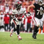 """Buccaneers """"Ball Hawk"""" Shows up in Victory Over Falcons"""