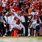Watch: Brady to Gronkowski Part Two