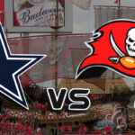 What To Watch For:  Dallas Cowboys at Tampa Bay Buccaneers