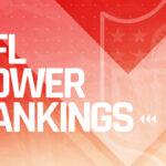 J.T. Olsen's Week One NFL Power Rankings