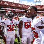 DLT's Doubloons – Bucs Defense Finally Wake Up Against the Falcons