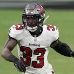 Buccaneers/Cowboys Release Initial Injury Reports