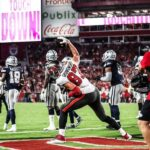 Watch: Brady to Gronk for Six Part 2