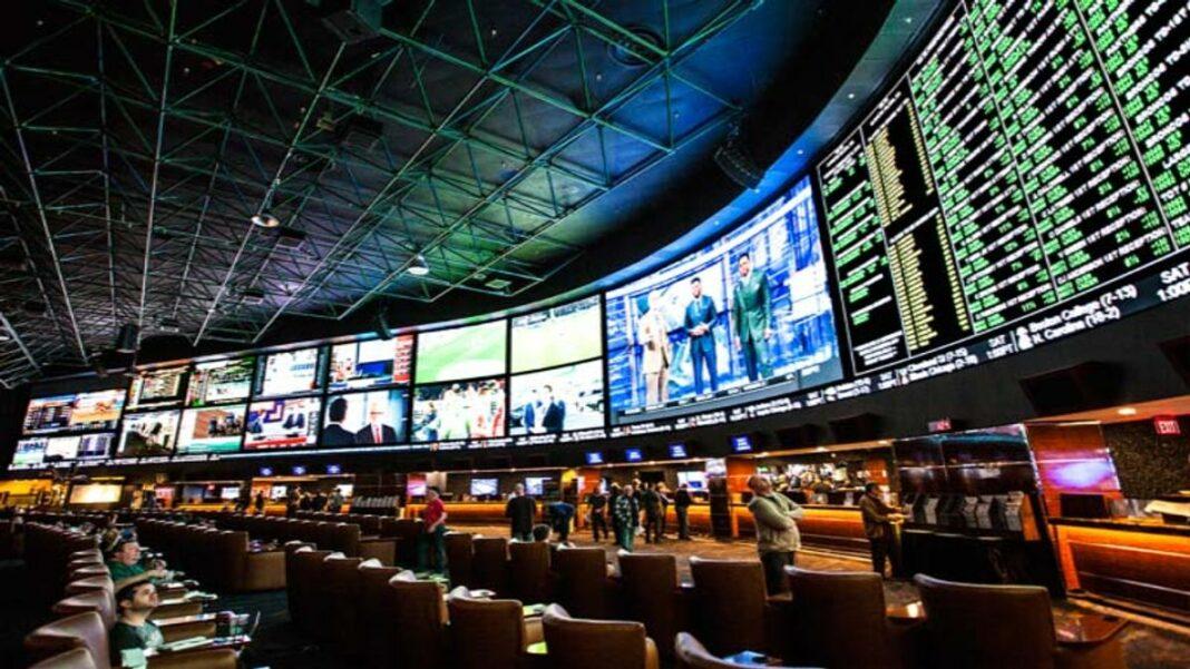 NFL sportsbook/via actionnetwork.com