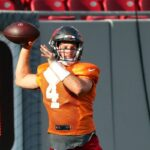 Buccaneers Add Four To Practice Squad
