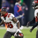 Buccaneers Release Two Players, Activate One