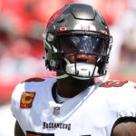 Buccaneers Linebacker Ruled Out With Ankle Injury