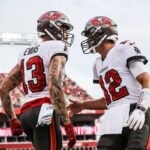 Watch: Every Buccaneers' Touchdown vs. The Bears