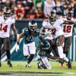 Buccaneers Survive Eagles on Thursday Night Football