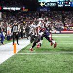 Watch: Ronald Jones Run for Six
